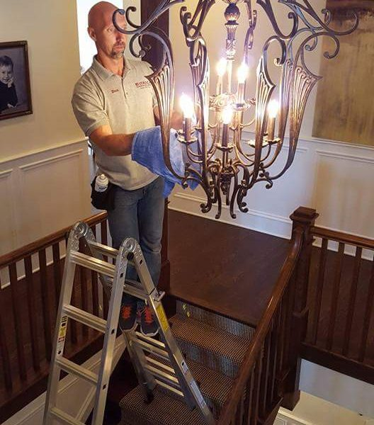Chandelier Cleaning Do You Need, Cleaning A Chandelier